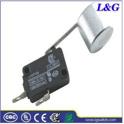 Электрический подогреватель 16 (4) Переключатель безопасности микровыключателя (VMN)