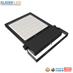 Lumens alta PI65 300W holofotes de LED para iluminação de estádios de futebol do estádio para exterior