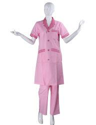 Медицина скраб наборы выберите длинной втулки в соответствии единообразных медсестры с вышивкой