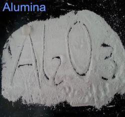 Белый высокой чистоты 99,6% литиевая батарея сепаратор покрытием керамической Alpha алюминий