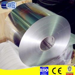 8011 НРАВА O алюминиевой фольги для липкой ленты