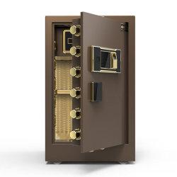 Venda a quente Cacifos Comercial Home Cash Cofre digital eletrônico