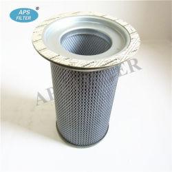 De Filter van het Gas van het Element van de Separator van de Olie van de Lucht van de Compressor HEPA (250034123/250034124/250034130)