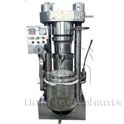 Óleo de Amêndoa Azeite Hidráulica Manual de extração de óleo de coco máquina de pressão a frio