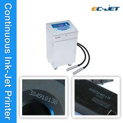La fecha continua la máquina de impresión para inyección de tinta de impresora para Capsule Bottle (CE-JET910)