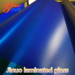 Transparente PVB Zwischenlage des Fabrik-direkten Zubehör-für Sicherheits-lamelliertes Glas