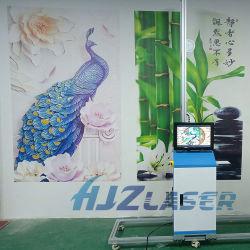 壁のステッカーの壁のステッカーのタッチ画面3Dプリンター