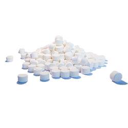 El Cloro tableta compuesto Dioixde químicos para tratamiento de agua