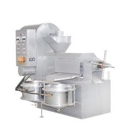 6yl-120 آلات صنع الزيت النباتي لطهي آلة معالجة الزيت