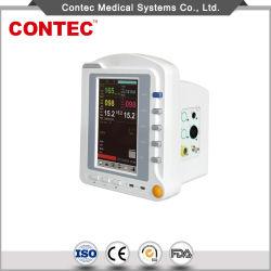 Семьи физического досмотра Monitor-Telemedicine основных показателей жизнедеятельности пациента