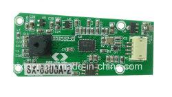 Module de caméra USB 2.0 avec résolution photo 3MP (SX-6300)