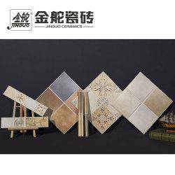 300X300mm Badezimmer und Küche-ursprünglicher Rand-keramische Wand-Rand-Fliese