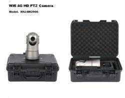 De volledige HD 1080P Camera van het Toezicht 4G PTZ voor Filed Onderzoek
