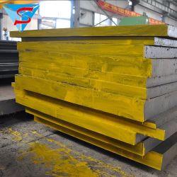 1.7225 SCM440 forgé à chaud Structual en alliage de métal en acier