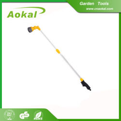 Varita de riego de las herramientas de jardín 8-Pattern
