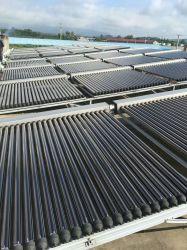 비 태양 프로젝트 물 탱크 스테인리스 콤팩트에 의하여 압력을 가하는 압력 열파이프 태양 에너지 온수기 태양열 수집기 진공관 태양 예비 품목