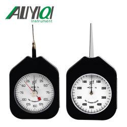 Doppio tester di tensionamento Analog del calibro di tensionamento della manopola degli indicatori Atn-0.5-2