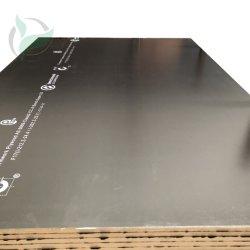 17мм Formply Австралии F17 ЧЕРНЫЙ из твердых пород дерева строительные опалубки фанера