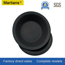 Tazza di gomma resistente all'uso e resistente alla corrosione del rilievo di freno automatico del cilindro principale del freno per il freno dell'automobile