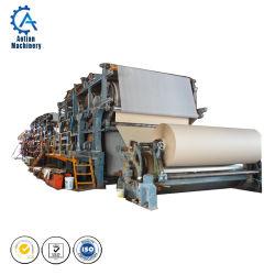 مصنع ورق كرافت آلي للآلة بحجم 4100 مم