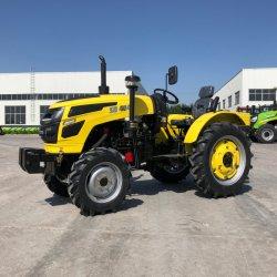 Teシリーズ40HP 4WD農場トラクター404
