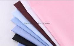 Tejido de poliéster hilados hilados hilados, tejidos, hilados de filamentos de tela