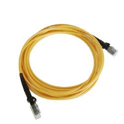 preço de fábrica OEM Jumper de fibra de modo único e SC MTRJ fiber optic patch alimentação G652D O PVC
