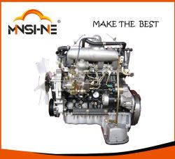 Four-Stroke Turbo-Charging em linha de resfriamento de água Motor 4JB1t para o veículo e captura