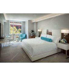 Новейшие современные кинг сайз комнату мебель для спальни (07)