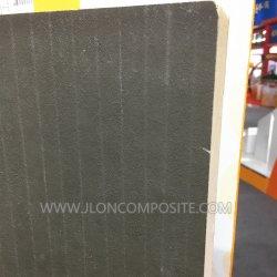L'isolation thermique en fibre de verre recouvert de tapis de ciment pour XPS Conseil