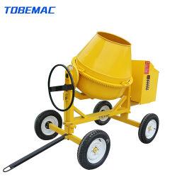 400L Concrete Machine Mixer mit Aircooled Diesel Engine