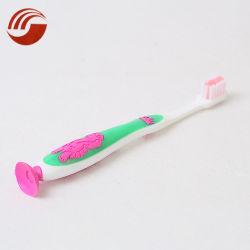 Mejor Venta de limpiar los dientes con cepillo de dientes Kid el patrón de animales