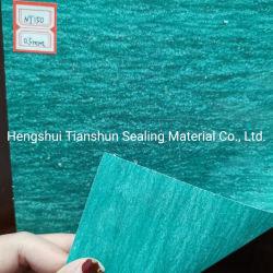 Маслостойкий асбеста лист резины Ny150 для прокладки мотоциклов