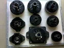 Hidráulico de substituição da Bomba de Engrenagens da Bomba de Carga A4VG180 Bomba de patinagem