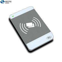 Компактный NFC бесконтактный считыватель карт (ACR1256)