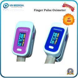 Pulse-Oximeter M160-Standaard Odi Pi-Functie Voor Volwassenen