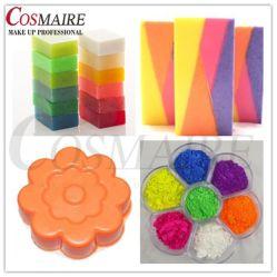 La fabricación de jabón Fabricante de tintes fluorescentes, la moda hermoso jabón fluorescente