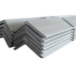 201/304/316L/309S/321/347/420 La construcción de acero inoxidable perfil V/U/H/T de haz de ángulo del canal bares