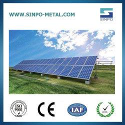 태양열 모듈 마운팅 시스템 태양열 패널 마운팅 프레임 태양열 에너지 시스템