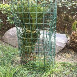 Os itens mais populares de Col Verde Jardim de plástico crescem esgrima tenda para fábricas de malhas quadradas