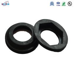 製造業者のゴム製製品の泡洗濯機の黒材料のケイ素