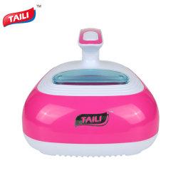 低雑音の世帯のホームのための情報処理機能をもった紫外線真空のダニの洗剤