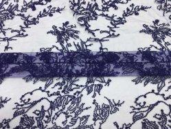 Малых центров цветы вышивка кружева для производителей и свадебные платья