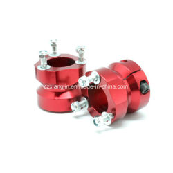 Alumínio CNC de alta qualidade Go Kart do Cubo da Roda