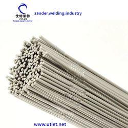 Er347 d'électrodes de soudure en acier inoxydable dans 2,4 mm de diamètre