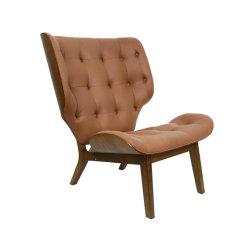 현대 단단한 나무 가구 간단한 정원 여가 게으른 소파 의자