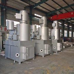 Milieubescherming Smokloze medische / ziekenhuis/klinische / Hotel / Station / Industrieel / Pet / Dieren Karkas afval incinerator voor de behandeling van vuilverbranding