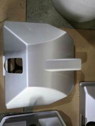 고강도 FRP GRP 차량 예비 부품 커버 루프 셸 유리섬유 제품
