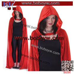 Карнавал дар Рождество Хэллоуин костюм Скелетный вампир сторона (B4094)