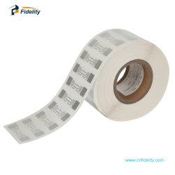 Etiqueta UHF RFID Etiquetas etiquetas inteligentes de gestão logística
